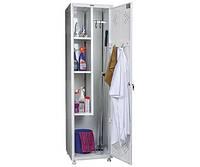 Шкаф хозяйственный   HILFE MD 11-50