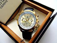 Мужские кварцевые часы Tag Heuer Carrera (реплика), фото 1