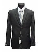 Мужской свадебный костюм-двойка М-А_45 ( размеры ― 48, 54) рост 180-182