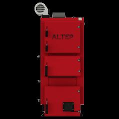 Твердотопливный котел Altep Duo 17 кВт.