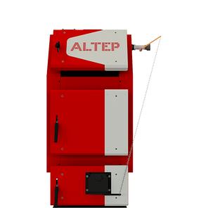 Твердотопливный котел Altep Trio Uni 14 кВт., фото 2