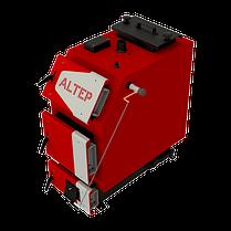 Твердотопливный котел Altep Trio Uni 14 кВт., фото 3