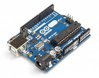 Arduino UNO R3 ORIGINAL made in Italy, фото 1