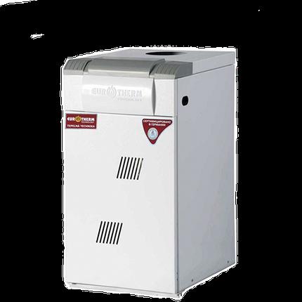 Газовий котел Колві Eurotherm КТ 8 TS В Стандарт (димохідний), фото 2