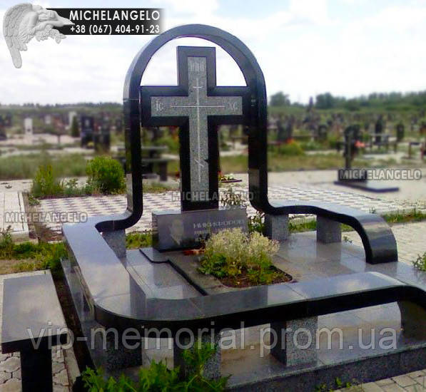 Крест на могилу Кр-36
