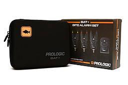 Набор сигнализаторов Prologic BAT+ Bite Alarm Set 4+1 разноцветный