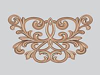 Декор резной для двери Флоренция 1