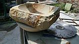 Раковини з каменю, натуральні раковини для ванни, фото 6
