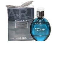 Мужская парфюмированная вода Bavaria 100ml. Fragrance World.(100% ORIGINAL)
