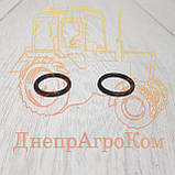 Кольцо уплотнительное ЮМЗ стакана форсунки 25*30*3 60-1003111 , фото 3