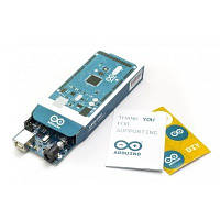 Arduino Mega 2560 Rev3 ORIGINAL made in Italy
