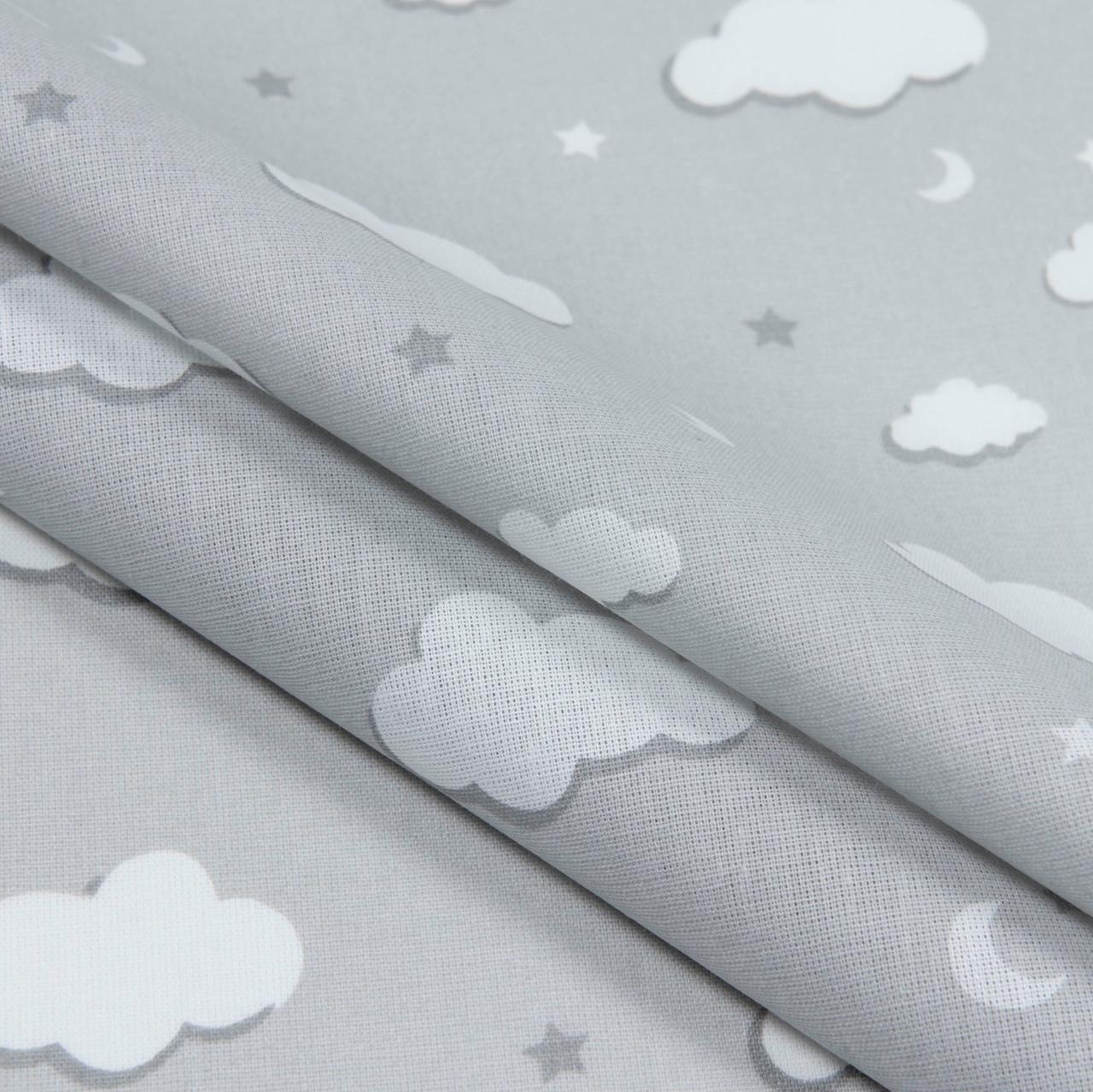 Ткань для постельного белья органический хлопок, фото 1