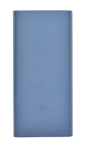 УМБ Xiaomi Mi 2S PLM09ZM 10000 мАг Чорний (VXN4229CN), фото 2