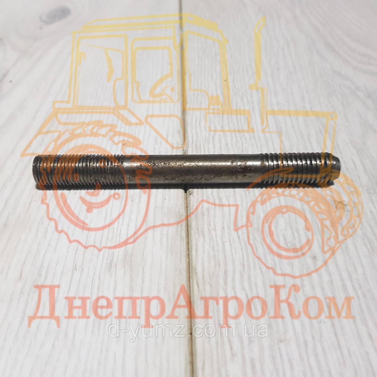 Шпилька блока цилиндров ЮМЗ Д-65 Д01-006-А