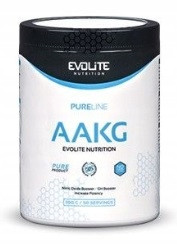 Предтреник Evolite Nutrition  AAKG  300g (Pure)