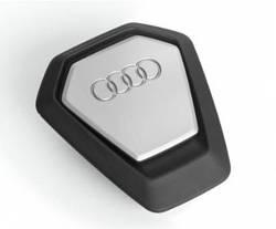 Оригінальний освіжувач повітря Audi singleframe fragrance dispenser (чорний), артикул 80A087009