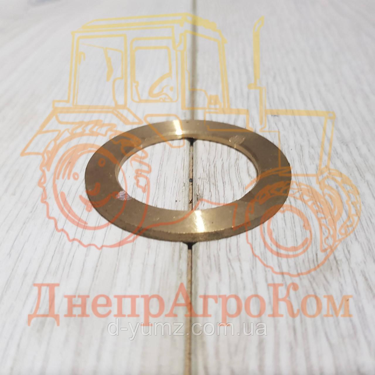 Кольцо упорное ЮМЗ шестерни двигателя Д04-004