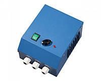 Регулятор скорости однофазный Вентс РСА5Е-3-М