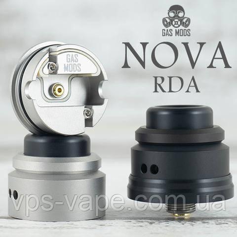 Gas Mods Nova RDA