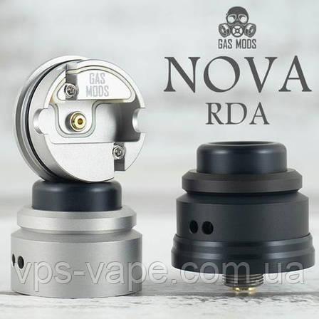 Gas Mods Nova RDA, фото 2