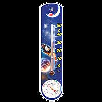 """Комнатный термогигрометр ТГК-1 """"Качество жизни"""""""