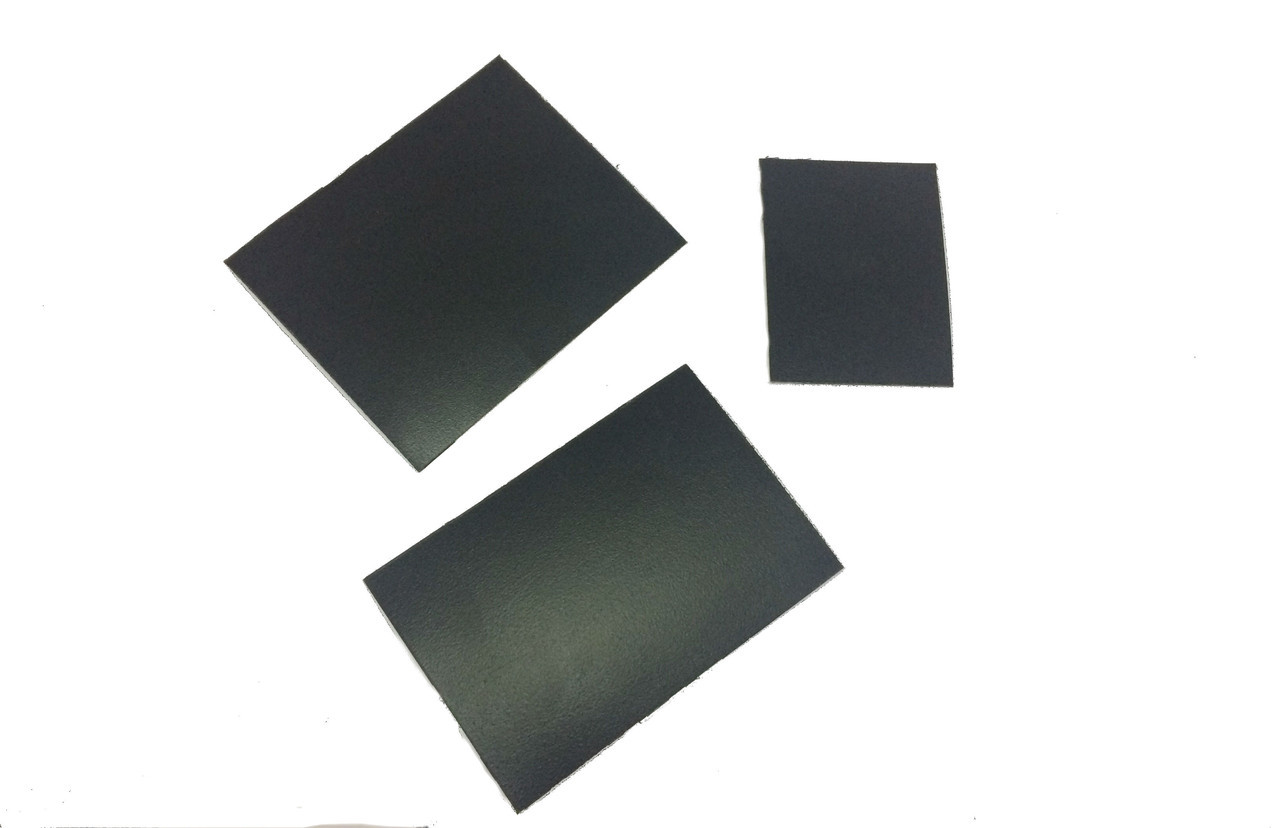 Табличка цінник крейдяної 10х20 см для написання крейдою і маркером. Грифельної двосторонній