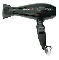 Профессиональный фен для волос BaByliss PRO BAB6610INRE Veneziano Ionic 2200W