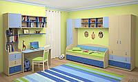 Детская комната КДМ 37