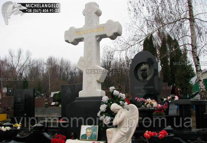Крест на могилу Кр-37