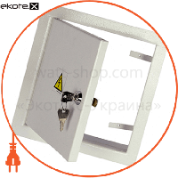 E.NEXT Дверцы ревизионные DR 15х15, 150х150 мм