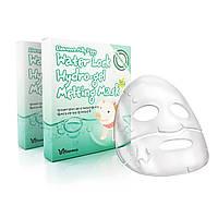 Лифтинг-маска гидрогелевая ELIZAVECCA Milky Piggy Water Lock, набор из 5 шт