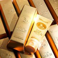 Очищающая пенка с муцином улитки ELIZAVECCA 24К Золотом 24K Gold Snail Cleansing Foam, 180 мл