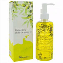 Гідрофільна олія ELIZAVECCA Olive 90% Cleansing Oil, 250 мл