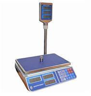 Весы электронные повышенной точности F902H-6CL