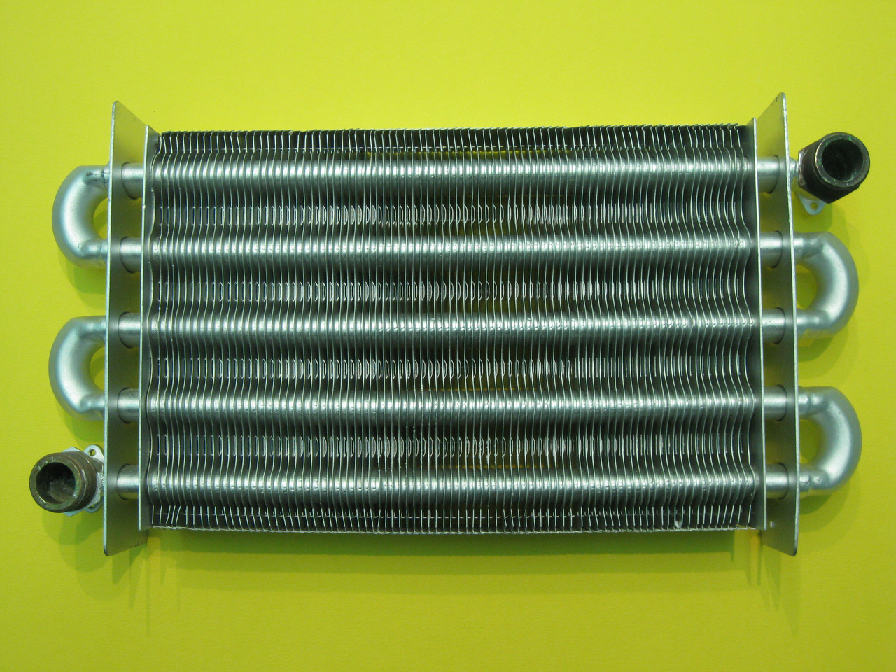 Теплообменник главный (основной, первичный) 24 кВт AA10070005 Solly Primer