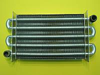 Теплообменник главный (основной, первичный) 24 кВт AA10070005 Solly Primer, фото 1