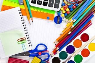 Канцтовары для школы и офиса (канцелярские принадлежности)