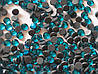 Стразы DMCss10 Blue Zircon (2,7-2,8мм)горячей фиксации. 500gross/72.000шт.
