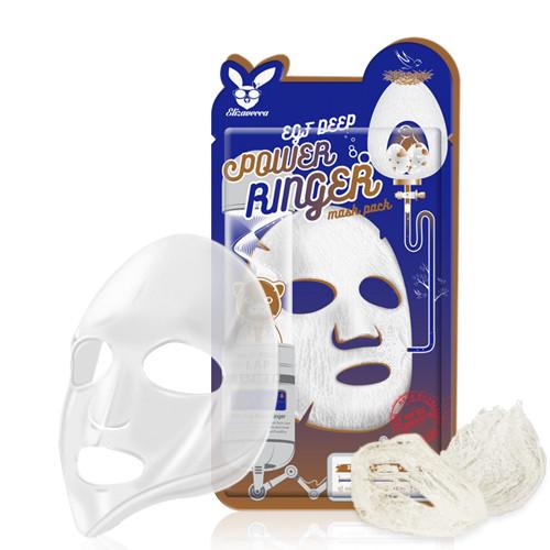 Маска для активної регенерації епідермісу ELIZAVECCA Egf Deep Power Ringer Mask Pack, 23 мл