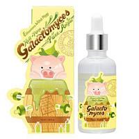 Сыворотка Галактомисис 100% Elizavecca Witch Piggy Hell-Pore Galactomyces Pure Ample, 50 мл