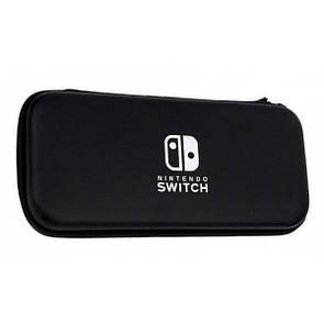 Футляр-чехол Game Teh X  для Nintendo Switch (черный)