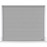 Секционные автоматические ворота Hormann RenoMatic M-гофр 5000x2500 с приводом SupraMatic 3