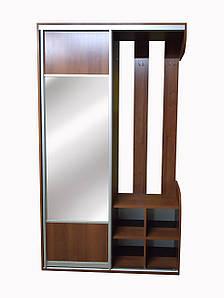 Прихожая Бриз Микс-мебель дсп зеркало