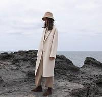 Жіноче осіннє пальто. Модель 781, фото 3