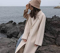 Жіноче осіннє пальто. Модель 781, фото 2
