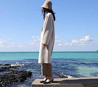 Жіноче осіннє пальто. Модель 781, фото 7