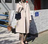 Жіноче осіннє пальто. Модель 781, фото 8