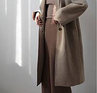 Жіноче осіннє пальто. Модель 781, фото 9