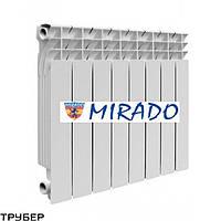 Алюминиевый радиатор Mirado 96*500