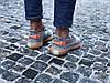 """Кроссовки мужские Adidas Yeezy Boost 350 V2 """"True Form"""" (Размеры:42,45), фото 4"""